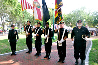 Honor Guard - Flag Day