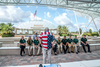 2018_Sarasota National Cemetery_Venice MCROTC Cadets__DHT0003