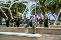 2018_Sarasota National Cemetery_Venice MCROTC Cadets__DHT0010