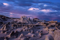 New Mexico - Bisti National Forest